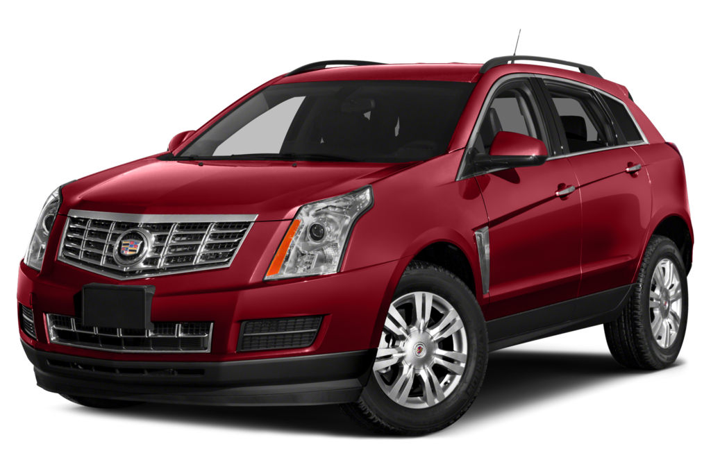 Comparison Cadillac Srx Premium 2016 Vs Lincoln Mkx