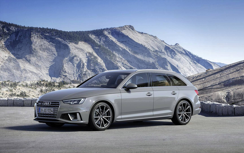 Audi A4 Avant Prestige 2019