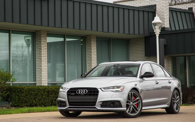 Comparison Audi A6 Sport Quattro 2018 Vs Bmw X4 M40i