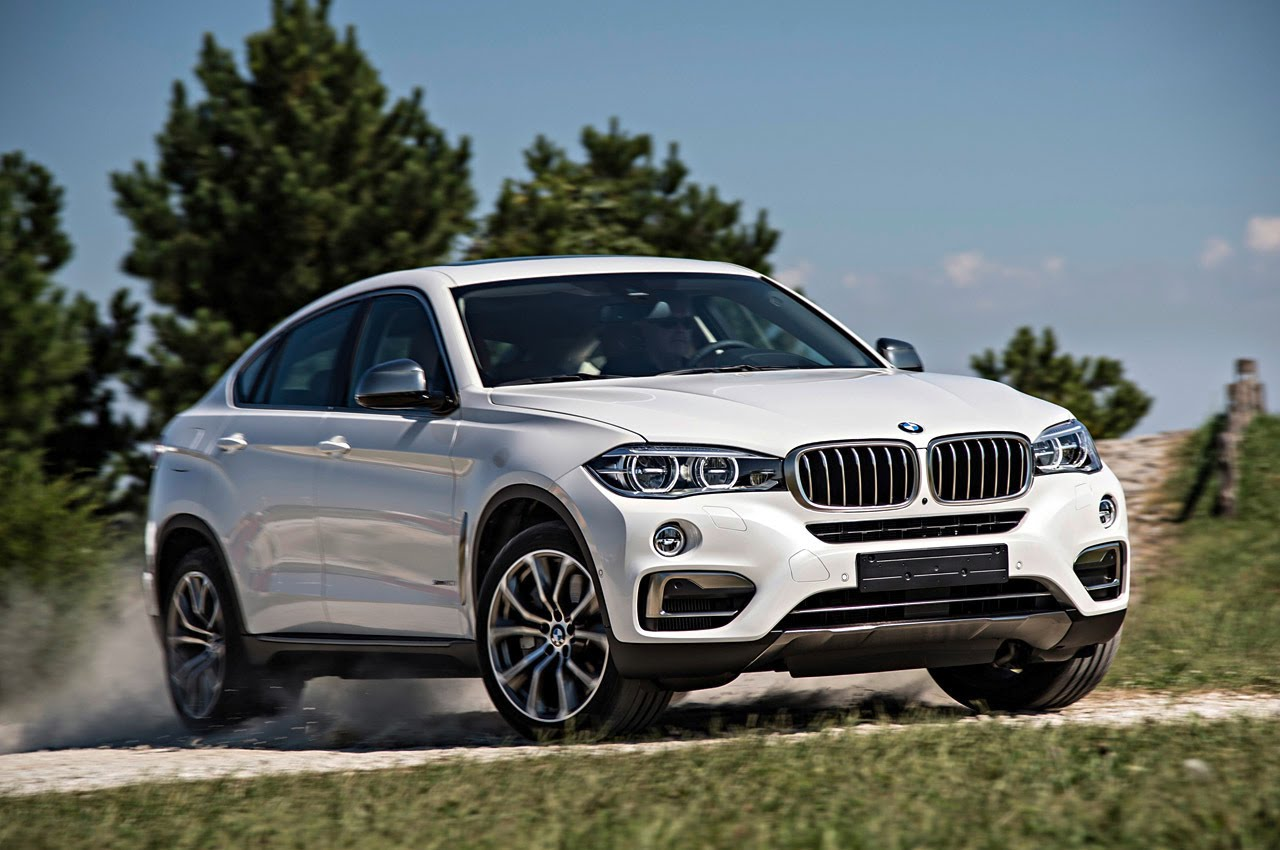 Comparison Bmw X6 Xdrive50i 2015 Vs Mercedes Benz Gl