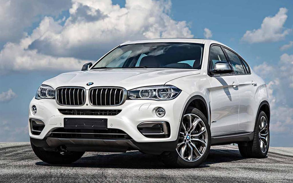 Comparison Bmw X6 Xdrive50i 2017 Vs Mercedes Benz