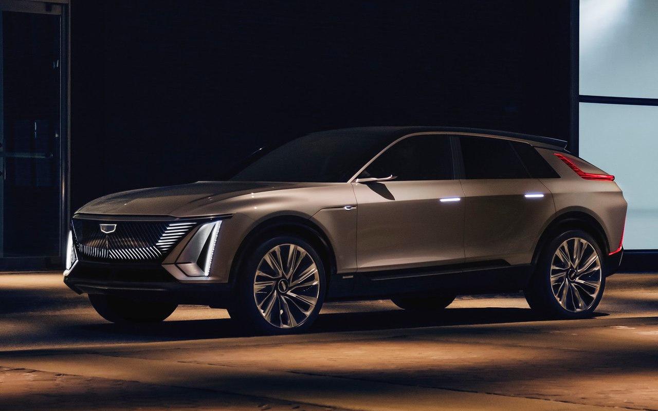 2021 Cadillac XT6 Buyers Guide: Reviews, Specs, Comparisons