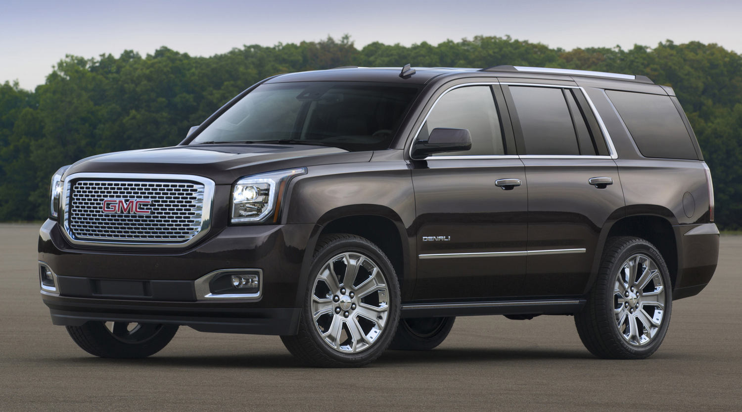 Comparison Audi Premium Vs Gmc Yukon Denali