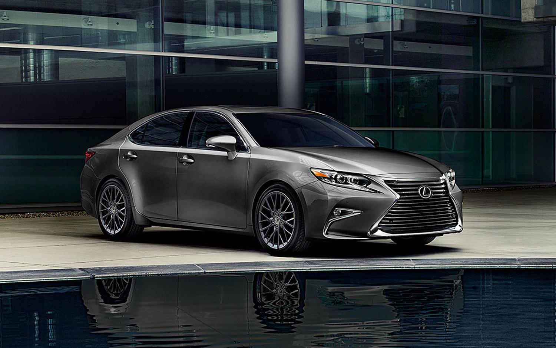 Kelebihan Kekurangan Toyota Lexus 2018 Top Model Tahun Ini