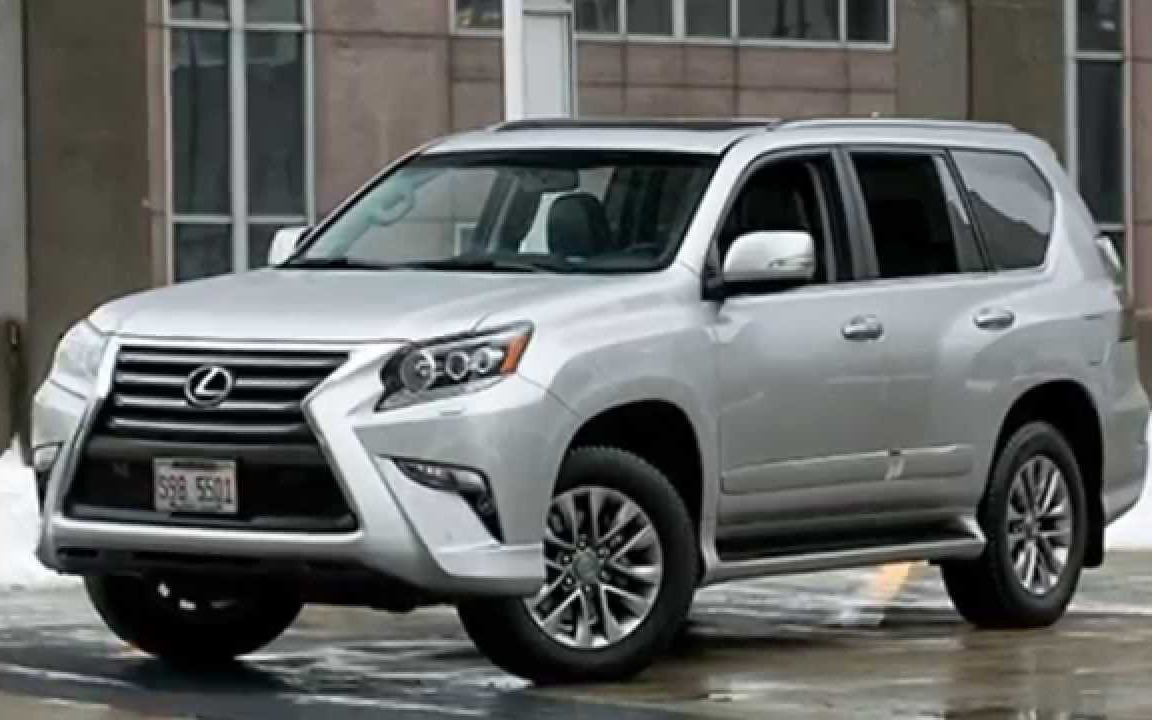 comparison lexus gx 460 luxury 2015 vs honda pilot 2015 suv drive. Black Bedroom Furniture Sets. Home Design Ideas