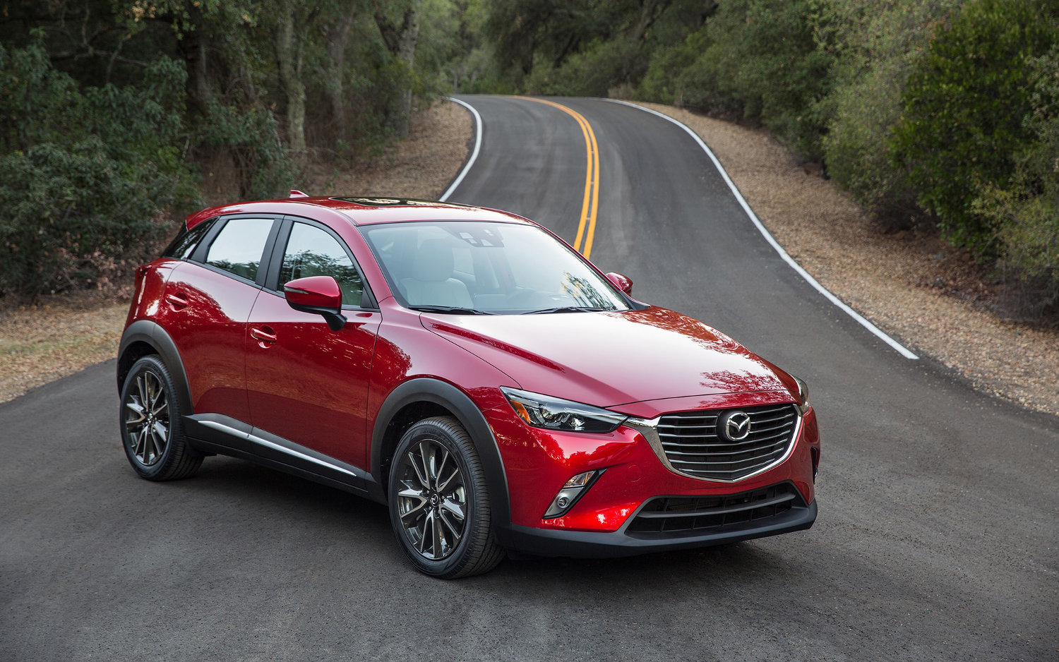 2017 mazda cx 3 grand touring review australia cars for you - 1