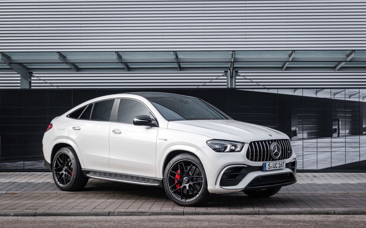 Comparison Mercedes Amg Gle63 S Coupe 2021 Vs Mercedes Benz Gle Class Coupe Amg Gle 63 S 2019 Suv Drive