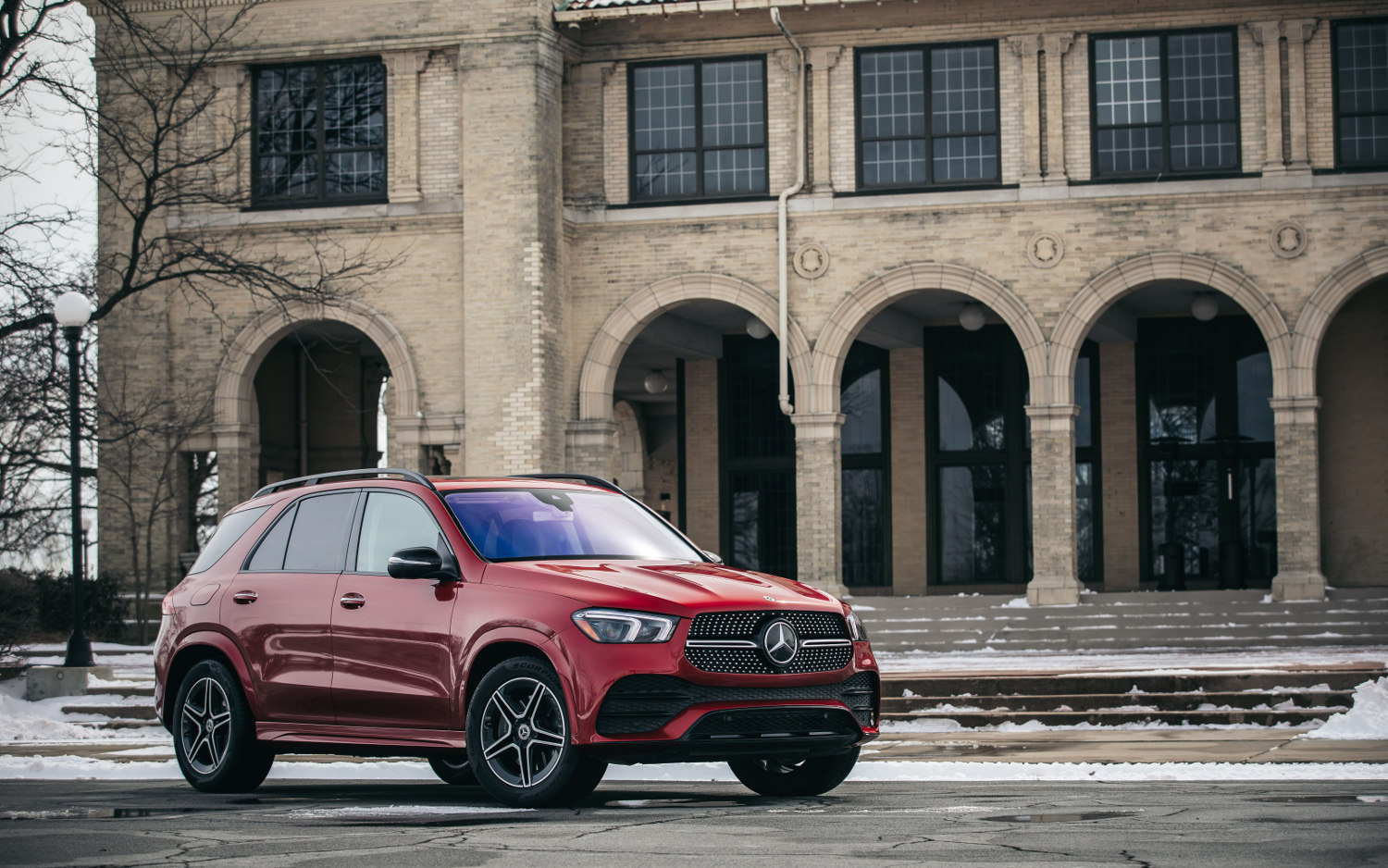 Comparison Volvo Xc90 T6 R Design 2020 Vs Mercedes Benz Gle