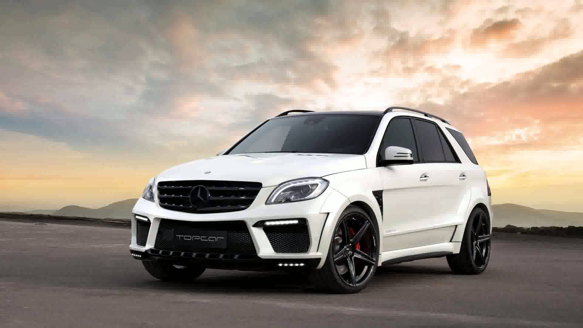Comparison mercedes benz m class ml63 amg 2015 vs for Mercedes benz v6