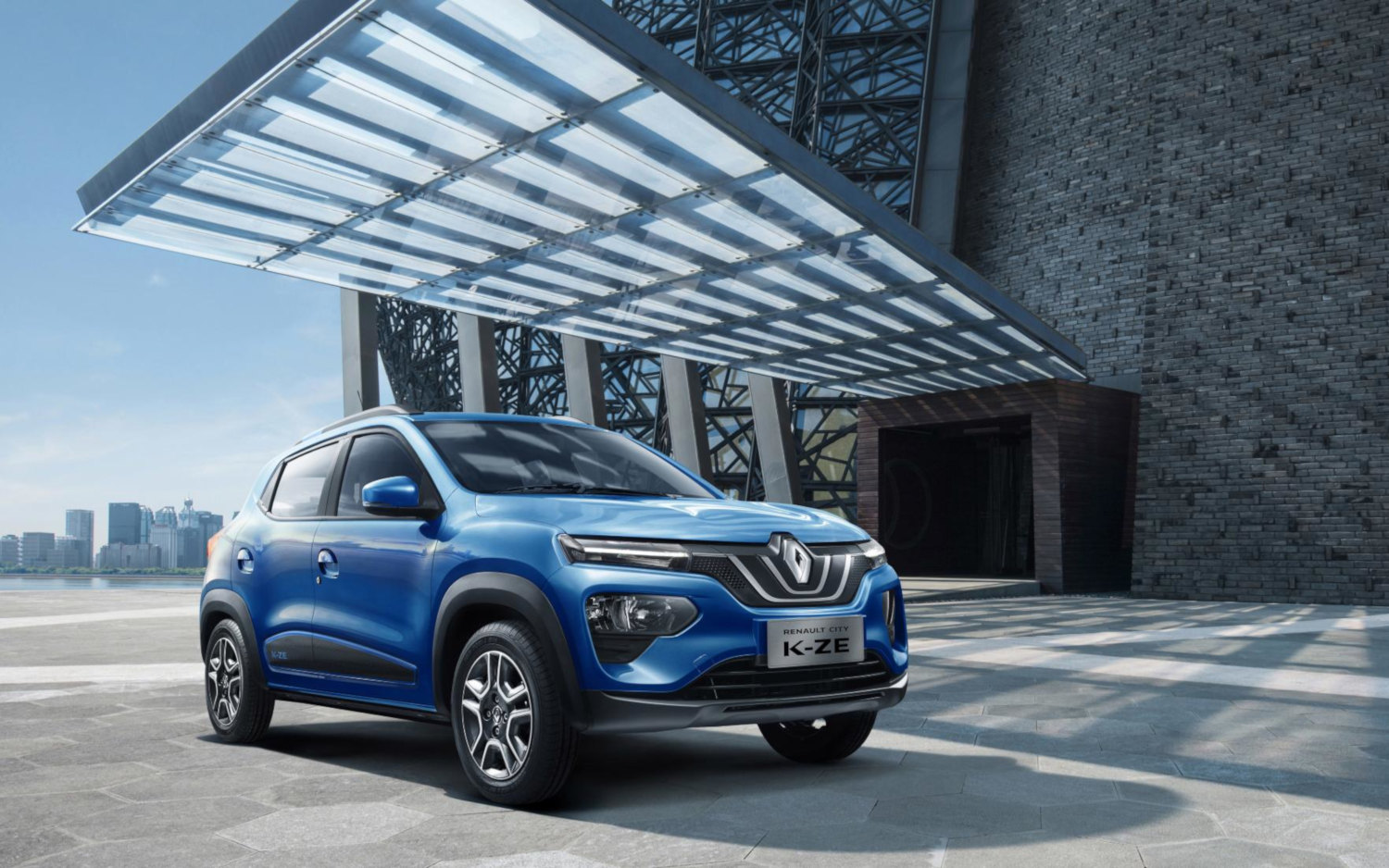Comparison Renault City K Ze Ev 2020 Vs Hyundai Nexo