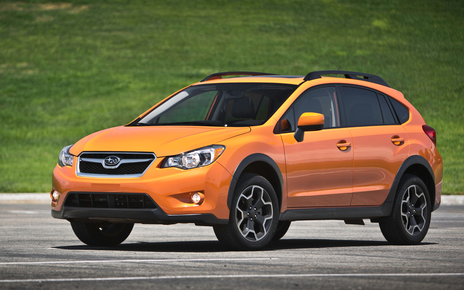 Comparison Subaru Xv Crosstrek Hybrid 2015 Vs
