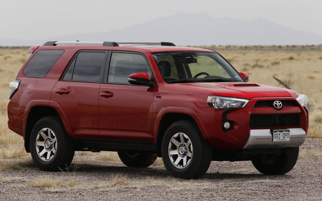 comparison toyota 4runner srs 4x4 2015 vs toyota fortuner 4x4 gx 2016 suv drive. Black Bedroom Furniture Sets. Home Design Ideas