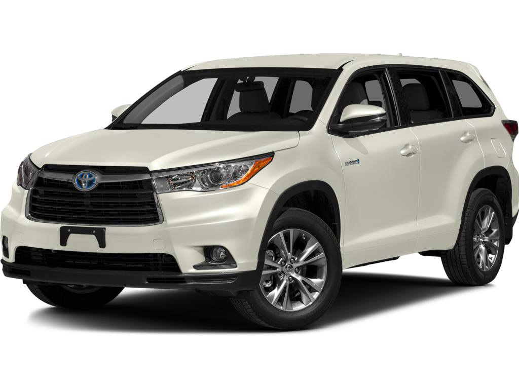 toyota highlander hybrid limited 2015 suv drive. Black Bedroom Furniture Sets. Home Design Ideas