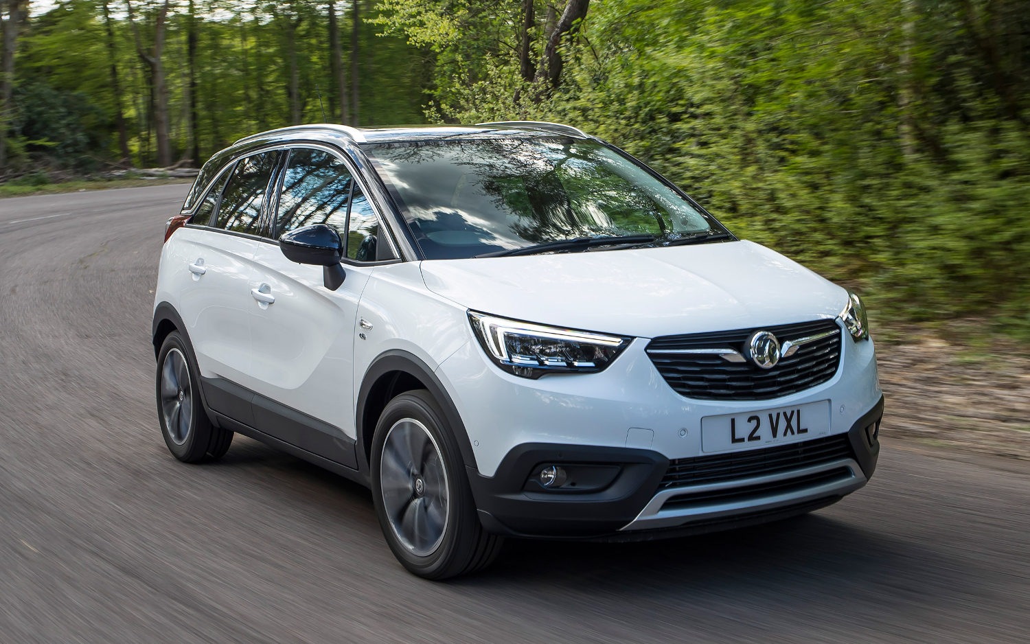 Best Ground Clearance Compact Suv Uk Autos Post