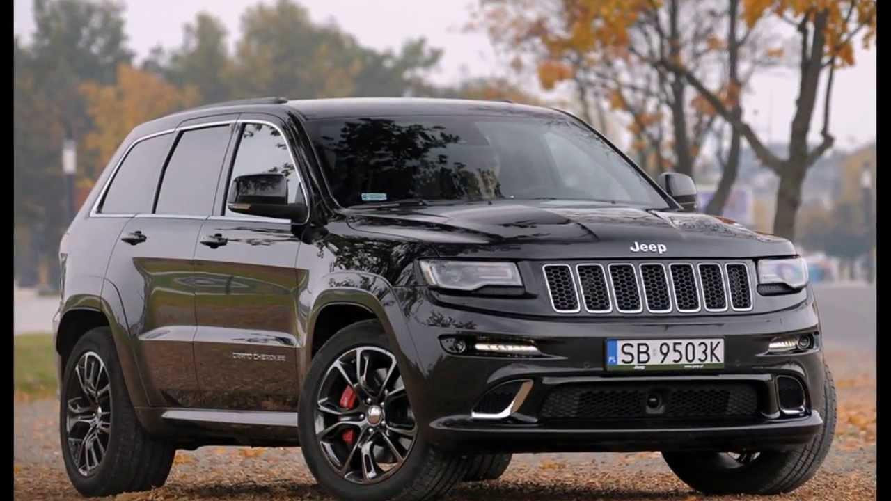 Comparison Jeep Grand Cherokee Srt  Vs Ford Edge Sport