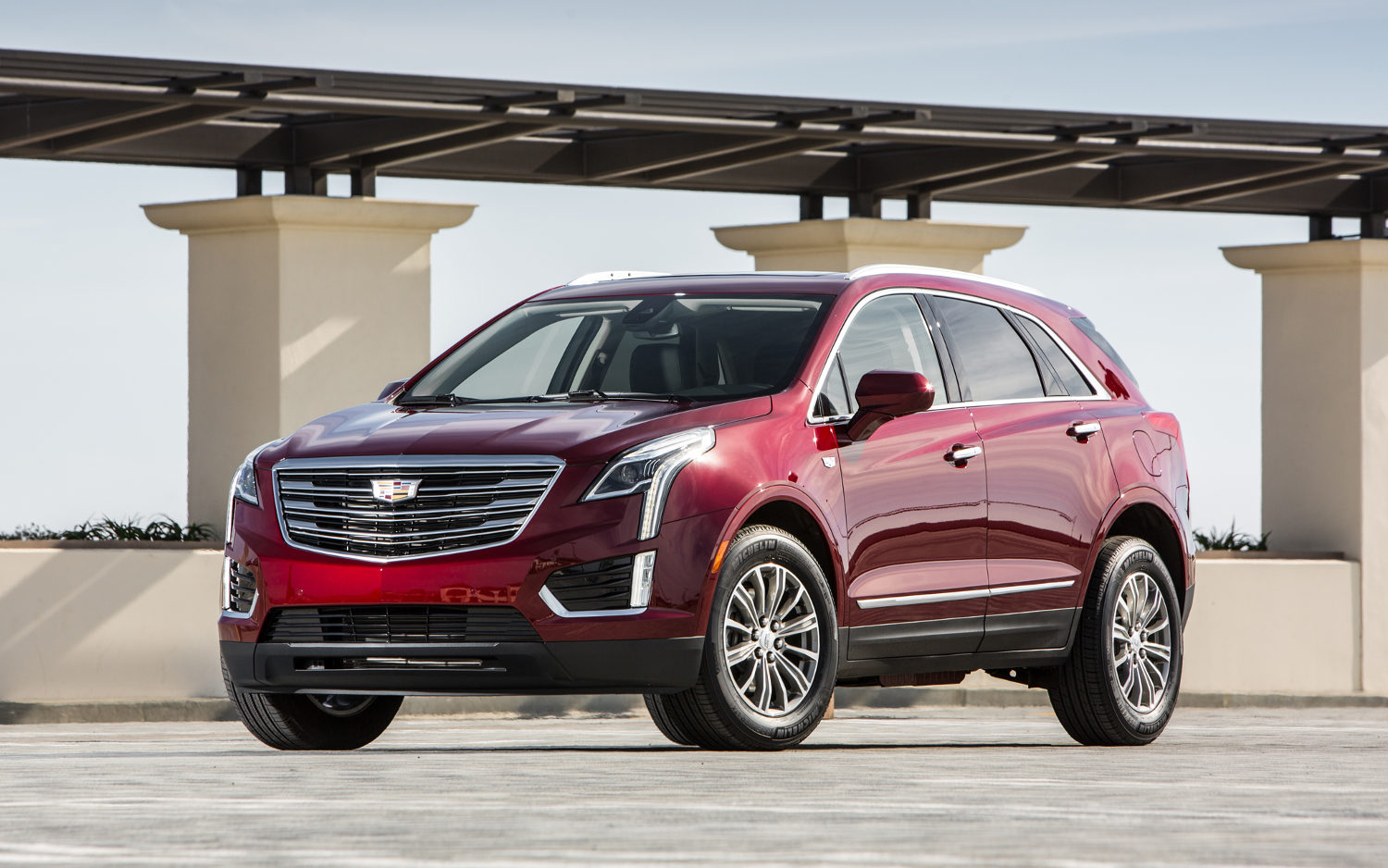 Inspirational Does the 2017 Cadillac Xt5 Have A Cd Player