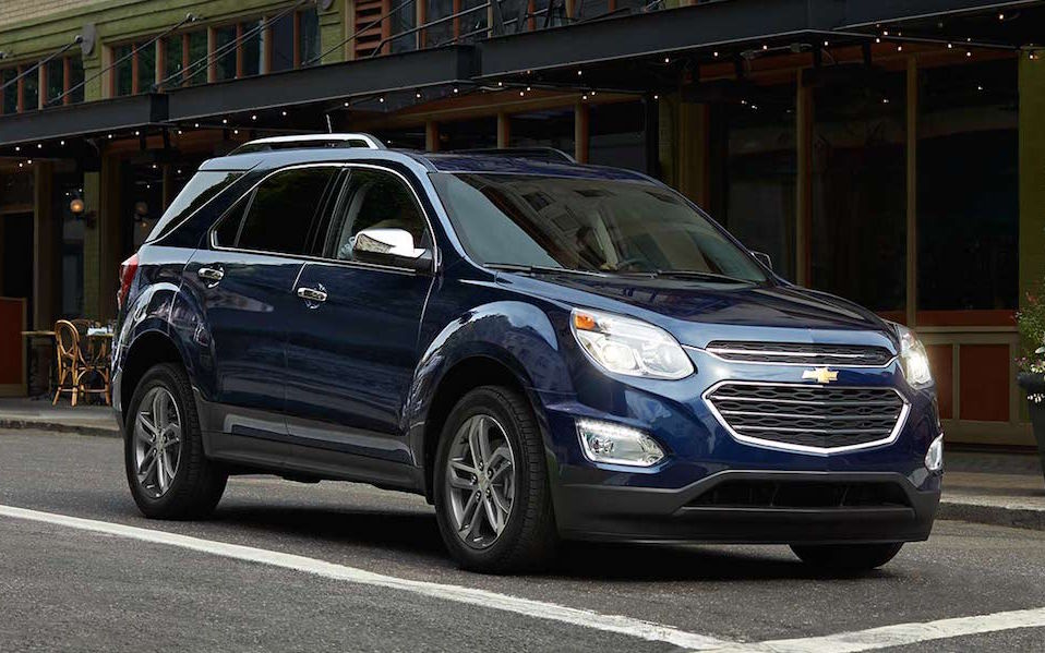 comparison chevrolet equinox lt 2018 vs subaru autos post. Black Bedroom Furniture Sets. Home Design Ideas