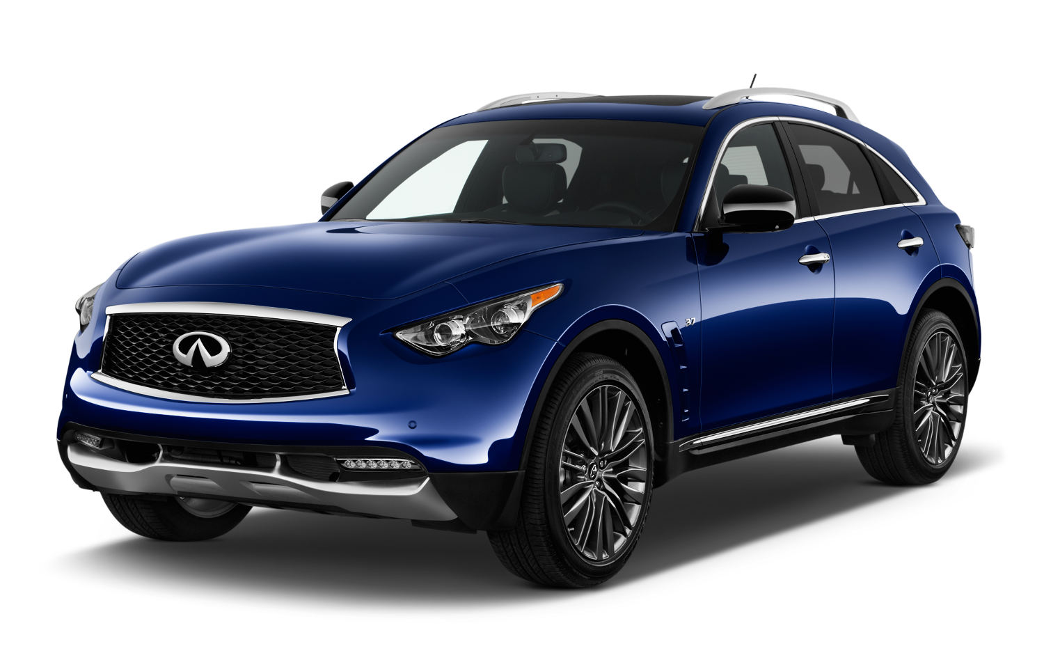 comparison infiniti qx70 base 2017 vs lincoln mkx suv 2015 suv drive. Black Bedroom Furniture Sets. Home Design Ideas