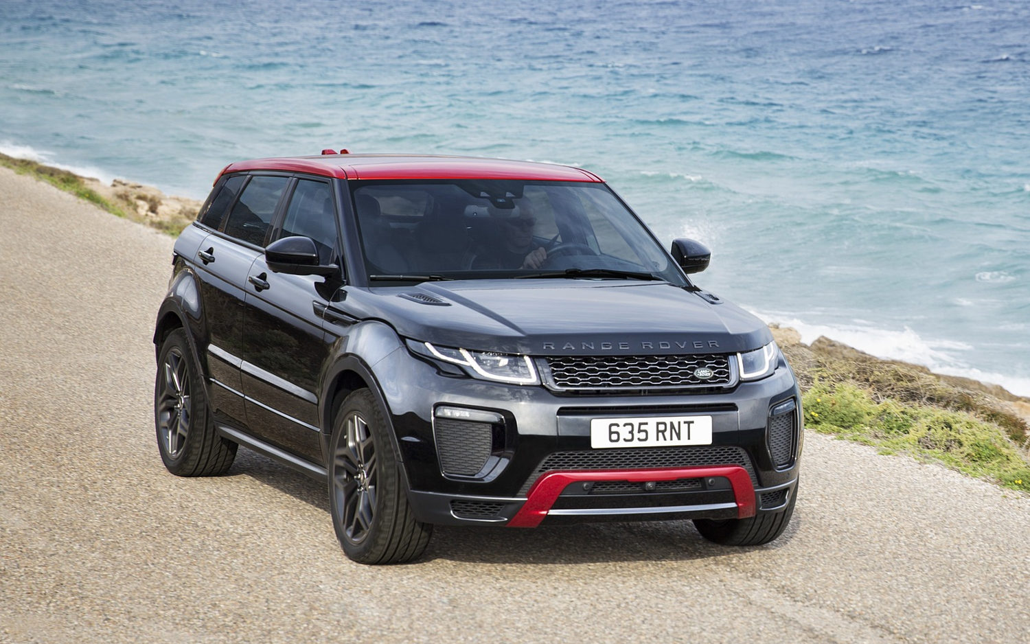 2018 land rover suv.  suv comparison  land rover range evoque 2017 vs audi q5 prestige  quattro 2018 throughout land rover suv