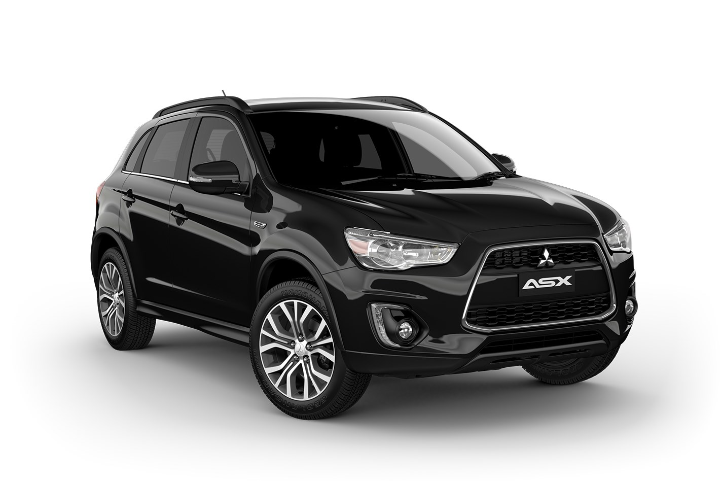 mitsubishi asx ls 5 door wagon suv drive. Black Bedroom Furniture Sets. Home Design Ideas