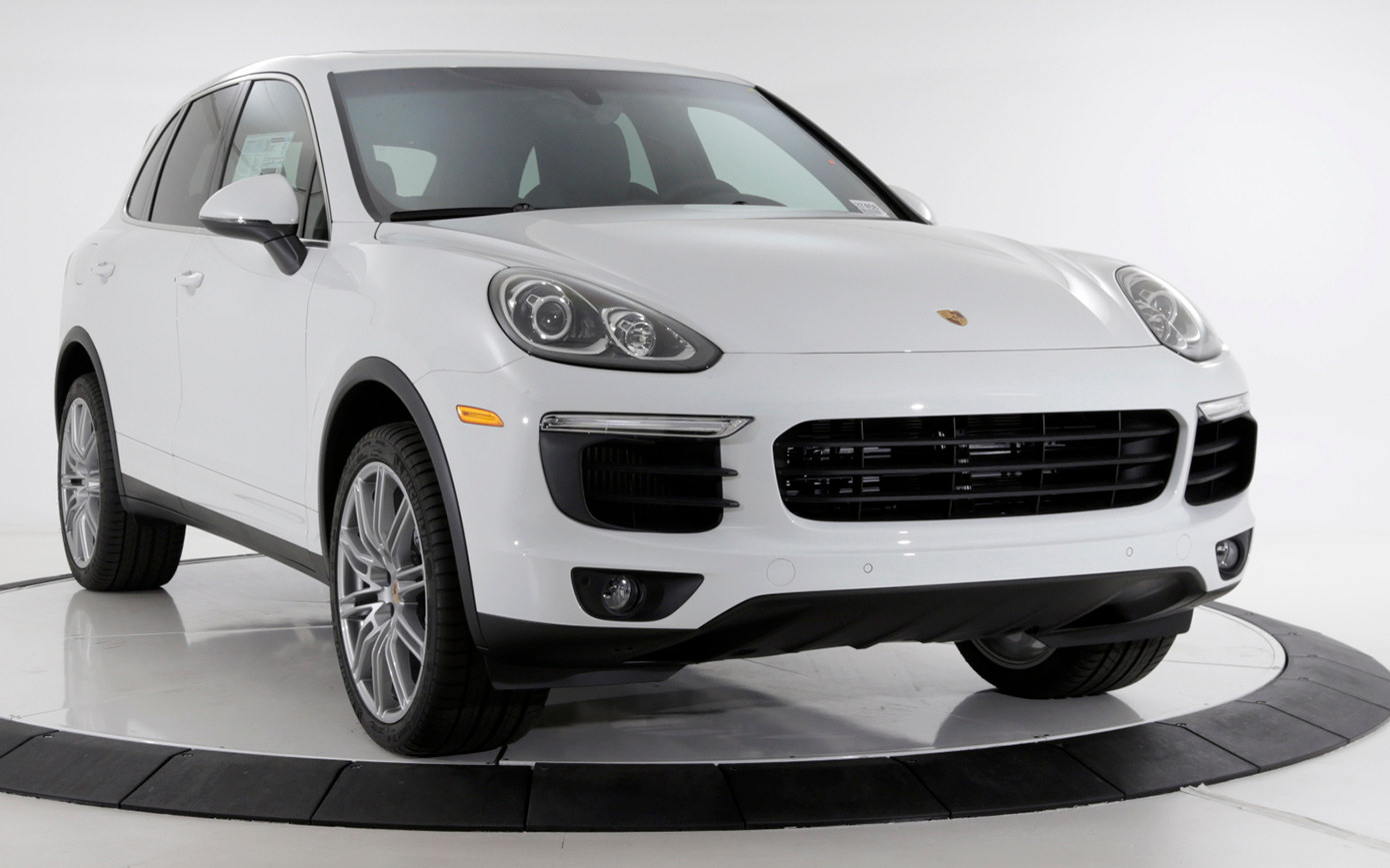 Porsche Cayenne Used Car Review