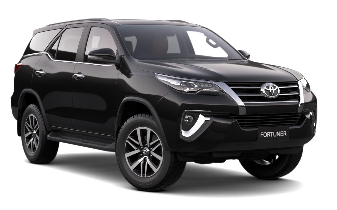New Car Dealerships Near Me >> 2017 Toyota Fortuner Crusade Review Caradvice | Upcomingcarshq.com