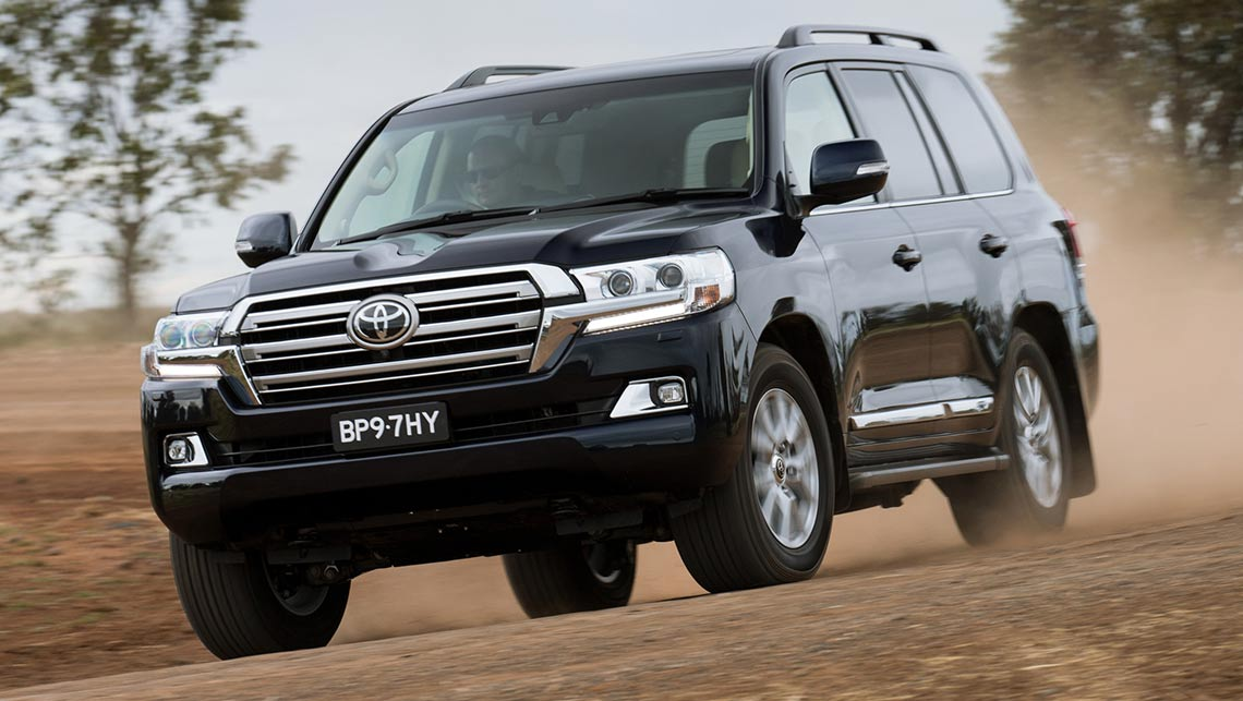 toyota land cruiser 2015 suv drive. Black Bedroom Furniture Sets. Home Design Ideas