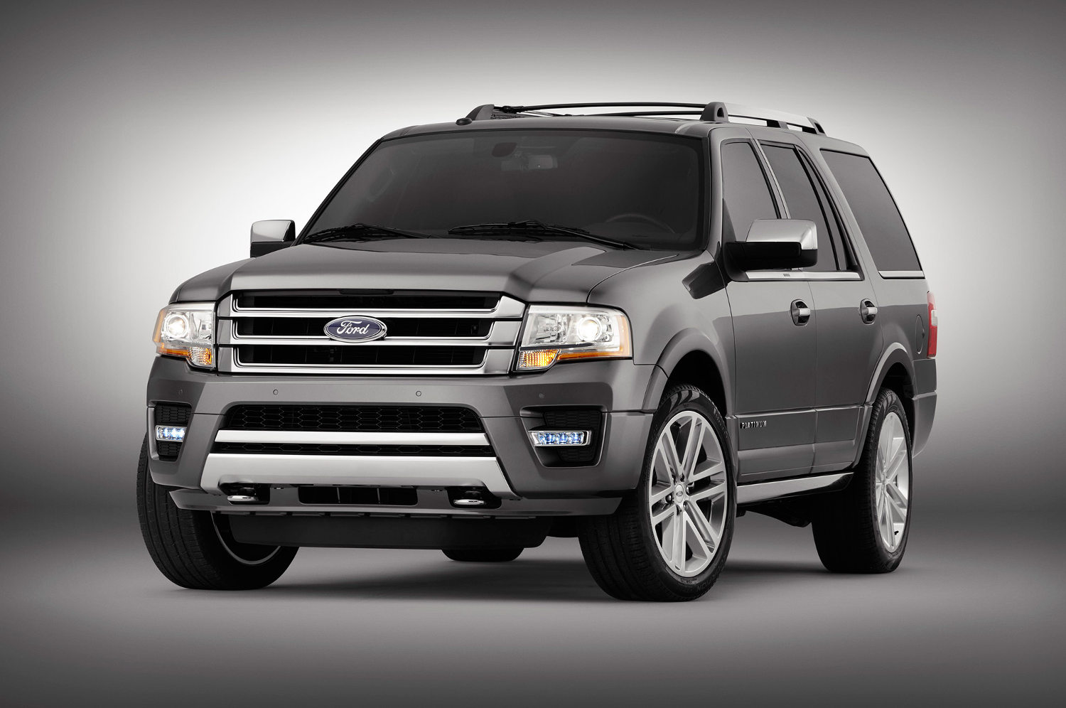 2015 ford everest reviews - Comparison Ford Expedition Xlt 2015 Vs Ford Everest Titanium 2017