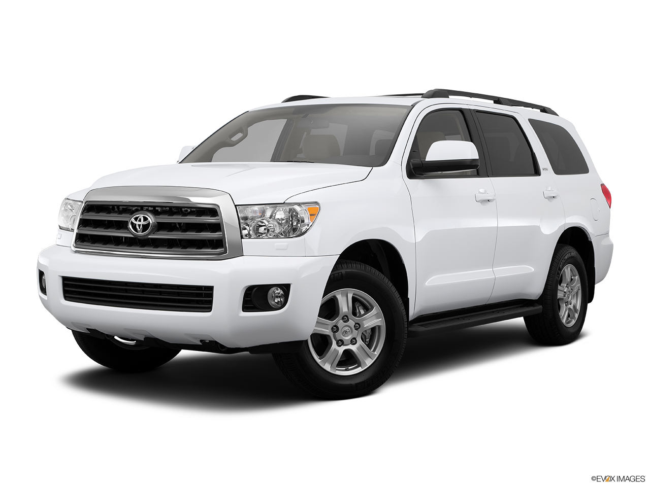 Comparison Toyota Sequoia Limited 2015 Vs Toyota Sequoia Platinum 2017 Suv Drive