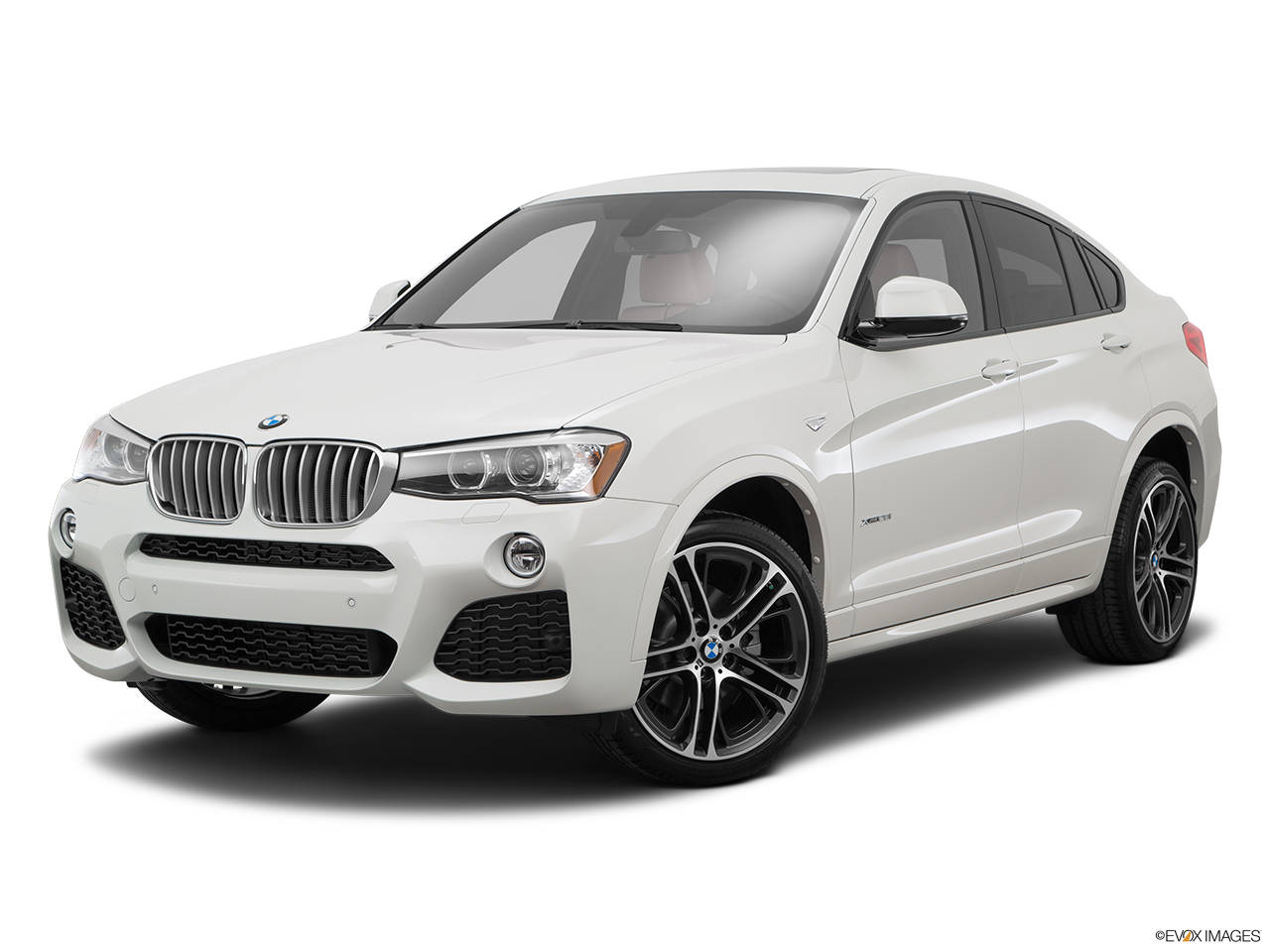 Comparison Bmw X4 Xdrive35i 2016 Vs Bmw X3 Xdrive