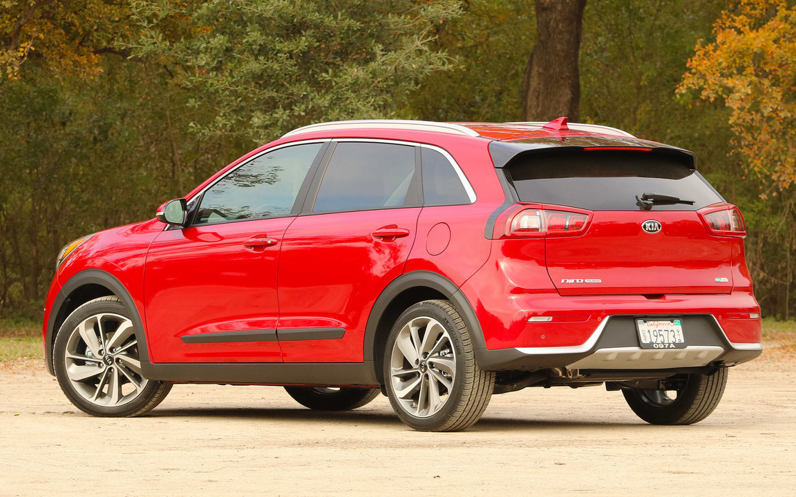 2017 Kia Niro Pricing For Sale Edmunds | Autos Post