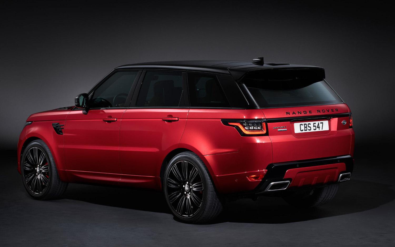 Range Rover Autobiography 2016 >> Comparison - BMW X3 M40i 2018 - vs - Land Rover Range ...