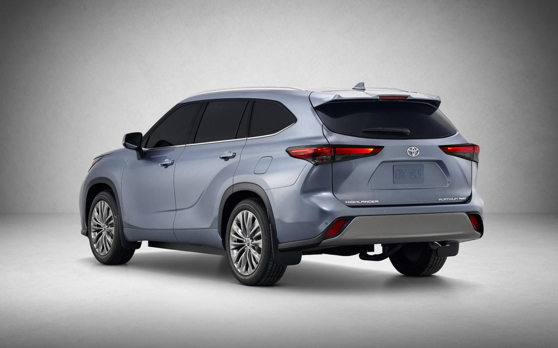 Comparison - Lexus RX 350L Luxury 2019 - vs - Toyota ...