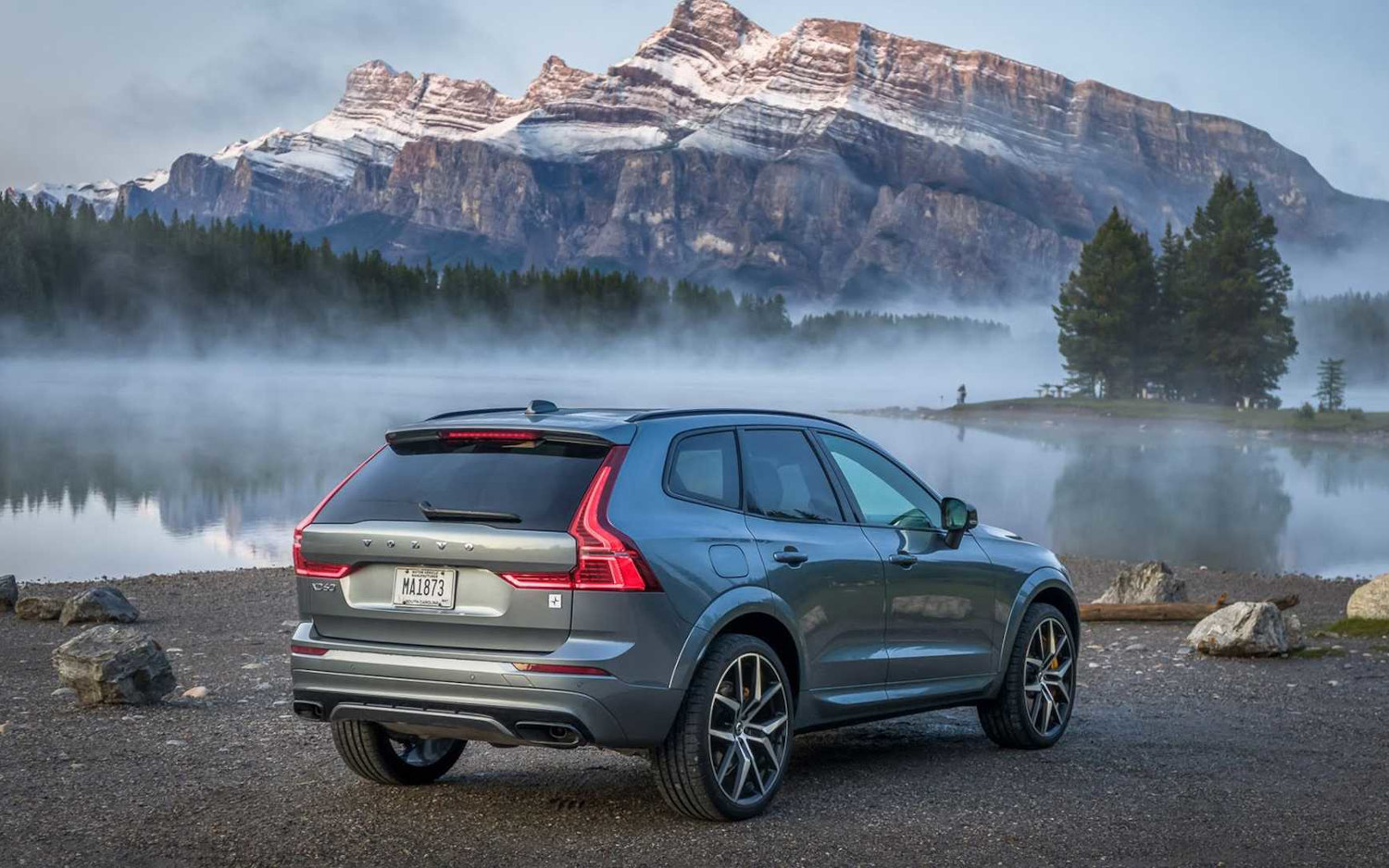 2021 Volvo XC90 T8 Twin Engine - Volvo Review Cars
