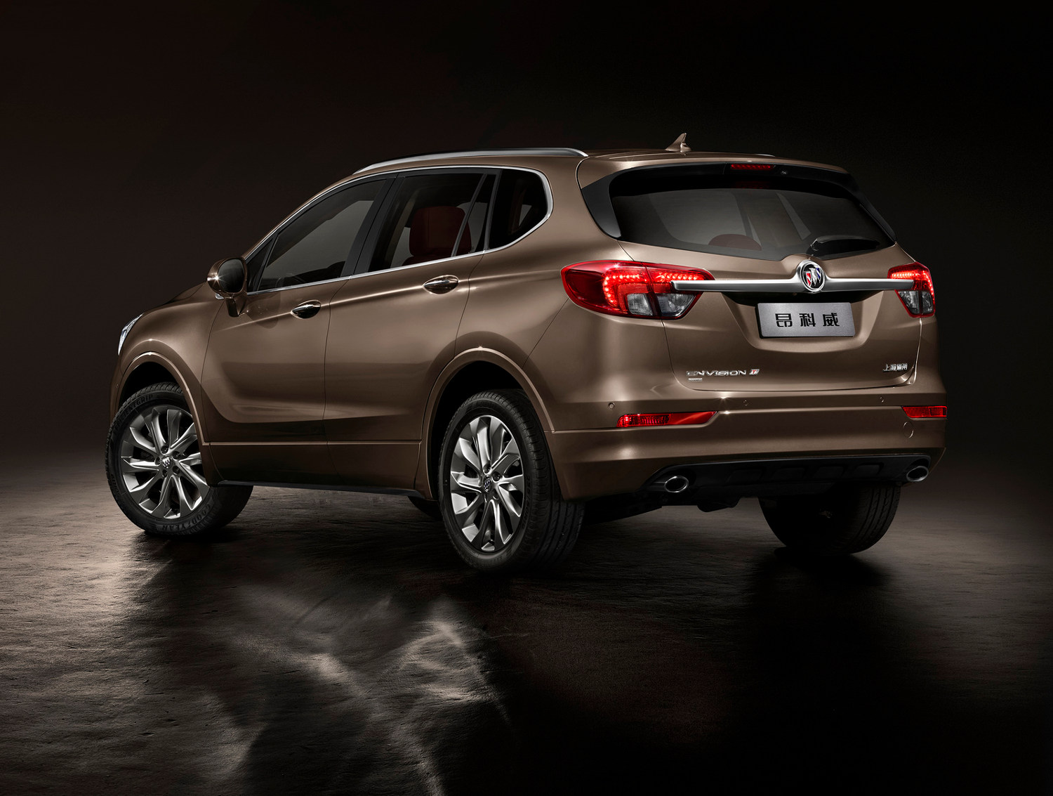 Image Result For Buick Envision