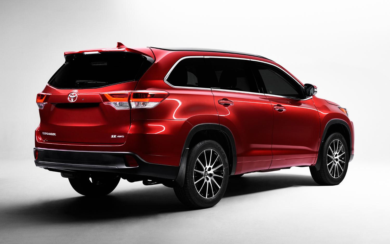 hero gains safety highlander reports atc cr toyota names consumer cars freshened suv suvs power
