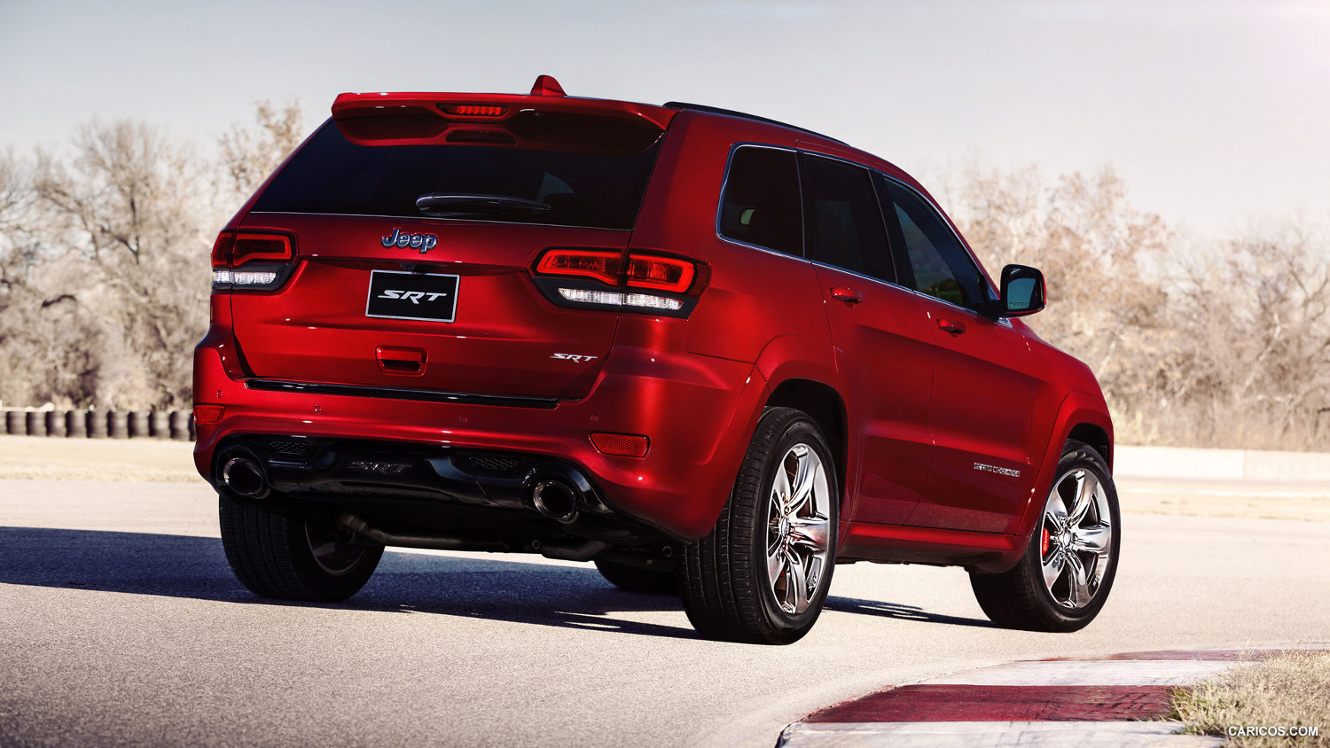 jeep grand cherokee srt 2016 suv drive. Black Bedroom Furniture Sets. Home Design Ideas