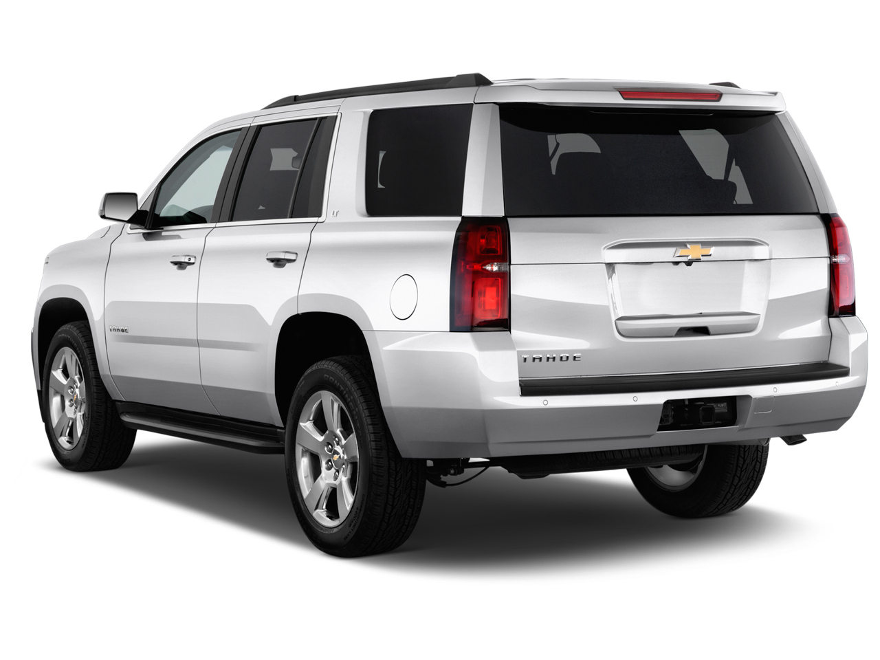 comparison - chevrolet tahoe 2016 - vs