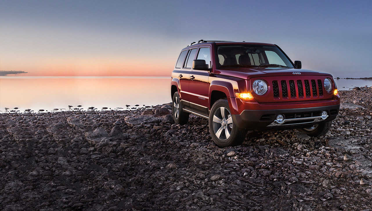 jeep patriot 2015 suv drive. Black Bedroom Furniture Sets. Home Design Ideas