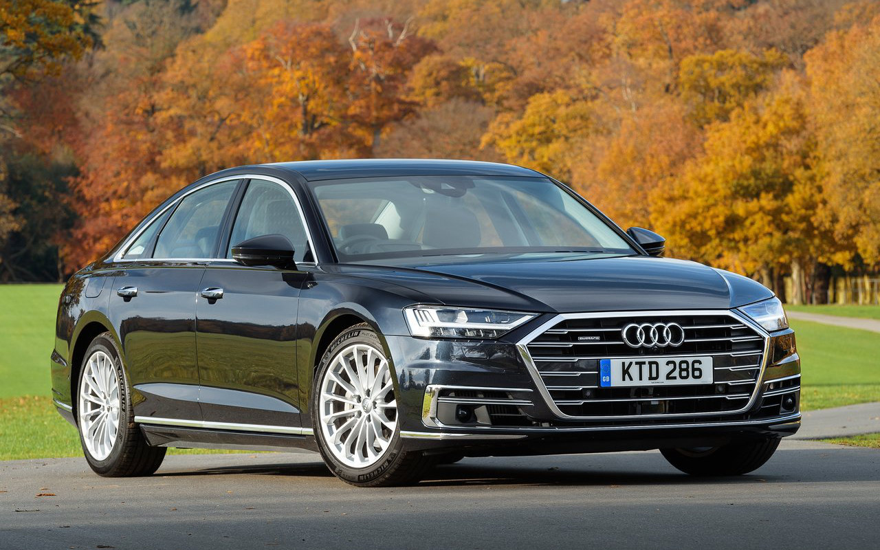 Kelebihan Audi A8 2018 Murah Berkualitas