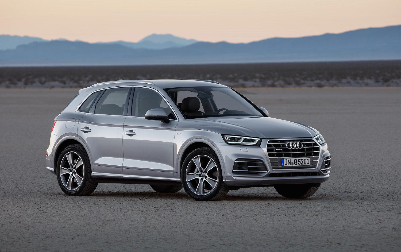 Audi Q5 2018 Prestige >> Comparison Audi Q5 Prestige Quattro 2018 Vs Audi Q7 Premium