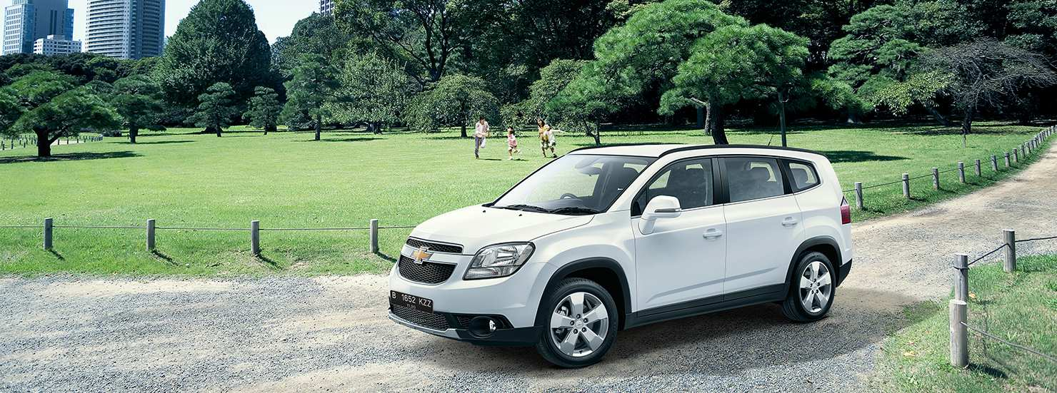 comparison - chevrolet orlando 2.0 vcdi 163 ltz 2016 - vs - buick