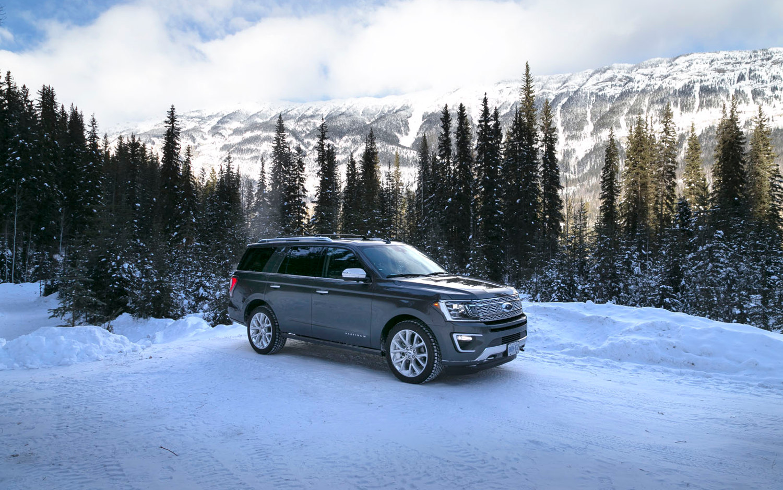 Comparison Ford Expedition Platinum  Vs Gmc Yukon Denali