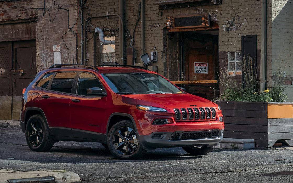 Comparison - Jeep Cherokee 2017 - vs - Volkswagen Atlas SEL 2018 | SUV Drive