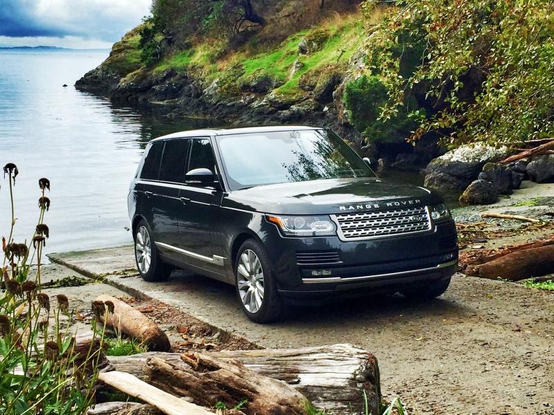 Comparison Land Rover Range Rover 2016 Vs Cadillac Escalade