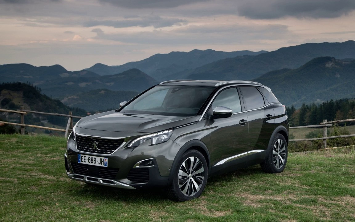 bmw and peugeot Forget german cars - french peugeot 3008 is the most reliable, says   surprisingly, it was one of premium car maker bmw's models that.