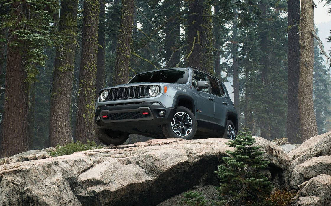 Parison Jeep Renegade 2017 Deserthawk Vs Patriot