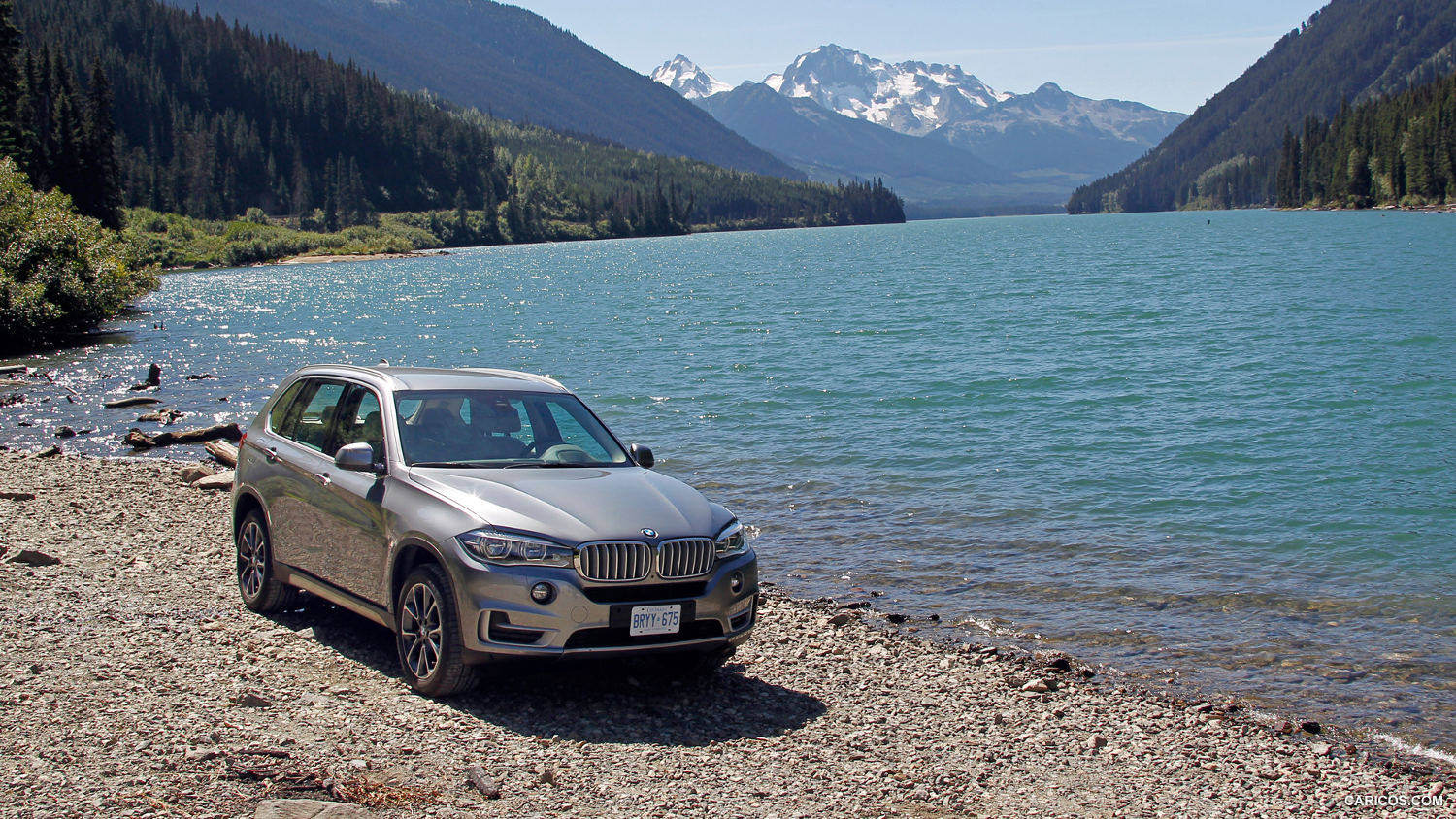 Comparison Bmw X5 Xdrive50i 2015 Vs Zx Landmark 2015 Suv Drive