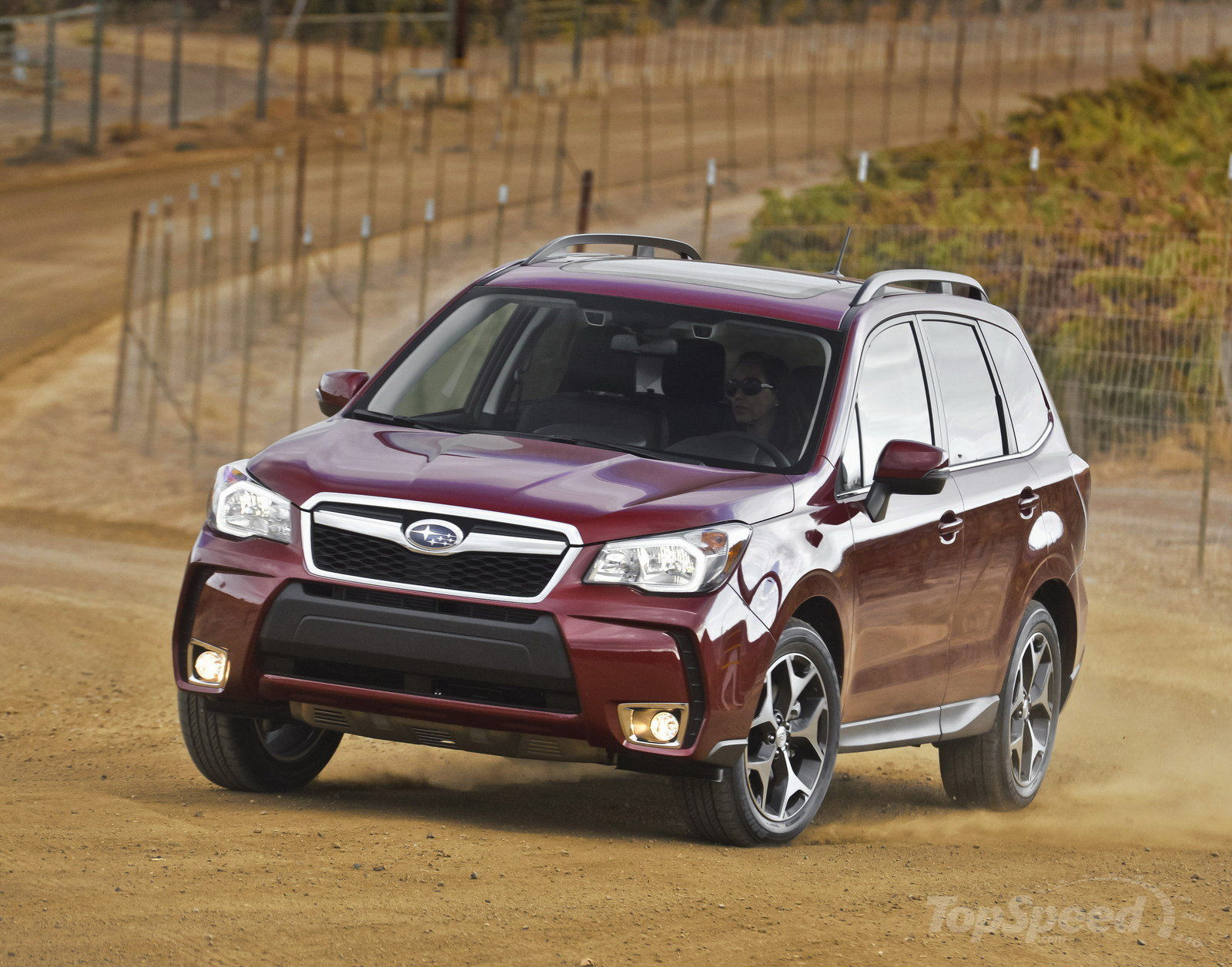 parison Toyota Sequoia Limited 2015 vs Subaru Forester