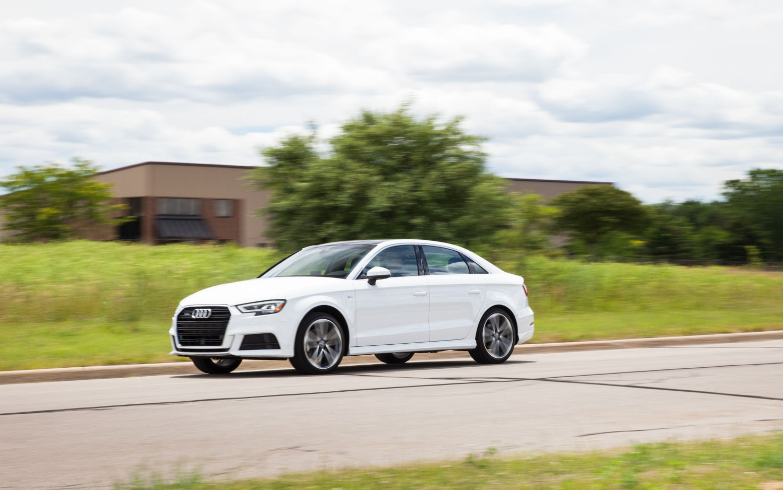 Comparison Audi A3 Prestige Quattro 2018 Vs Audi Q3 Premium